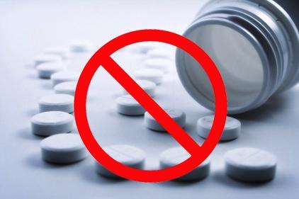 Três medicamentos suspensos por irregularidades